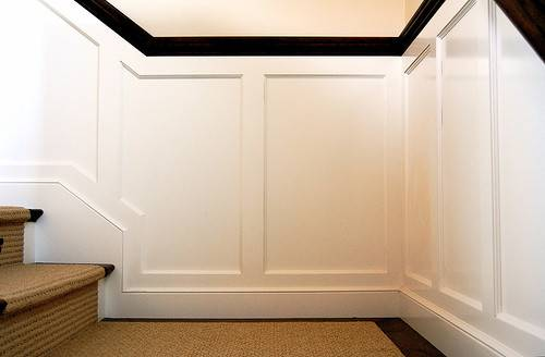 Modern Wainscoting Panels