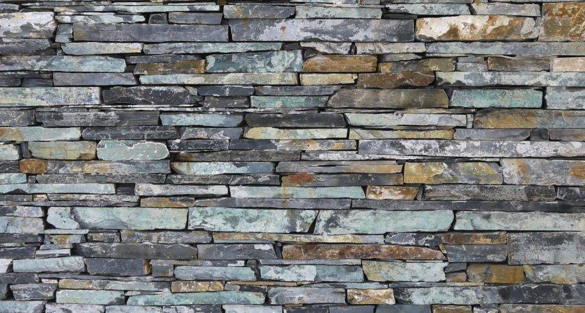 Modern Wall Stone Texture Quality Textures