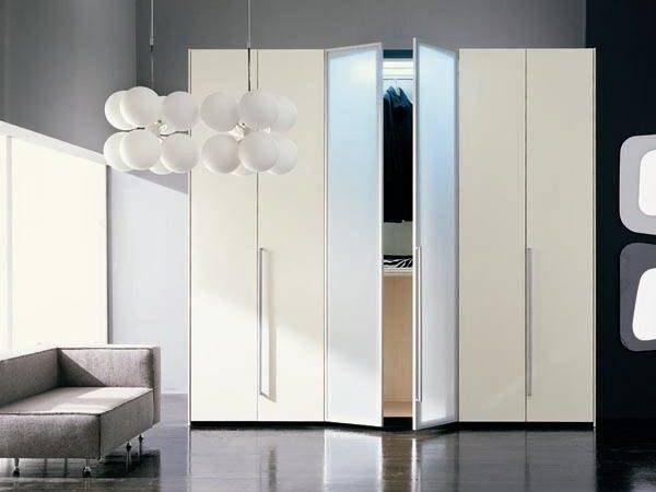 Modern Wardrobe Designs Bedroom Home Project
