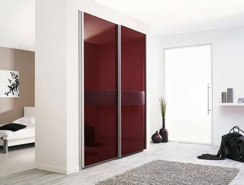 Modern Wardrobes Contemporary Bedrooms Interior Design