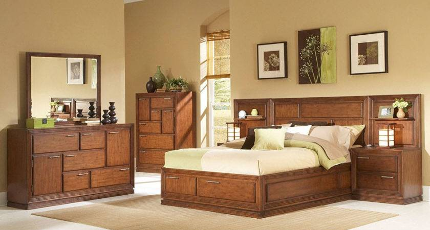 Modern Wood Bedroom Furniture Reviews