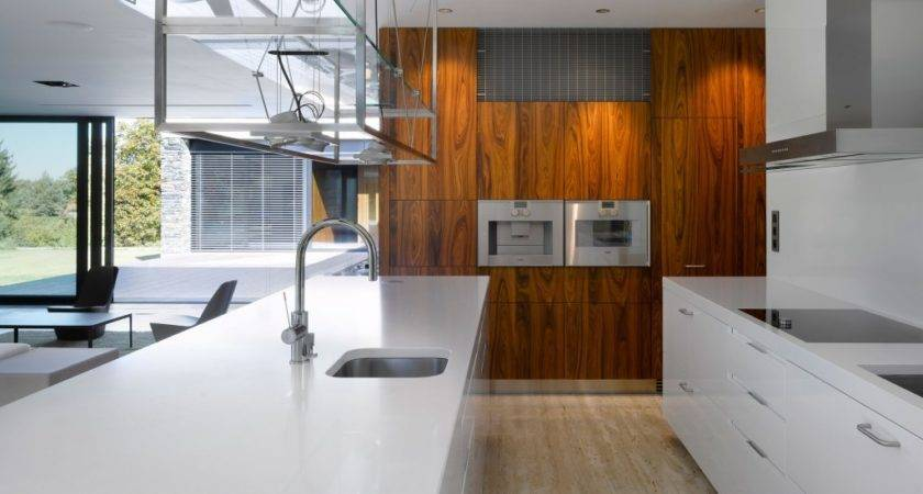 Modern Wood Wall Covering Wooden Feat