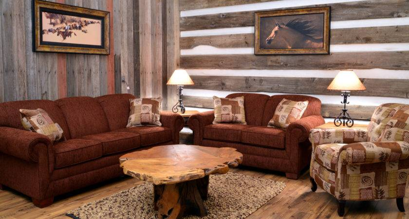 Modernize Your Cabin Log Home New Arrivals