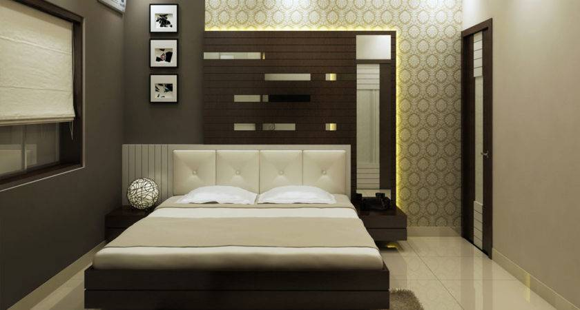 Modren Interior Design Bedroom Modern Contemporary