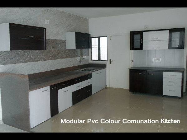 Modular Kitchen Colour Combination Crowdbuild
