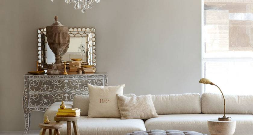 Money Saving Ideas Make Your Living Room Look Elegant