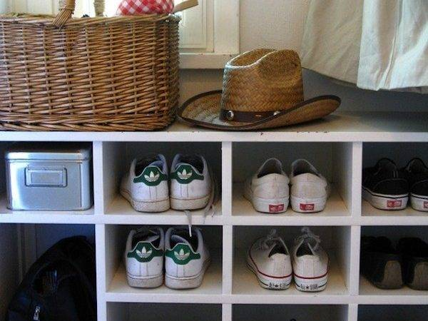 More Shoe Storage Solutions Your Home