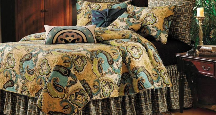 Moroccan Bedding Home Interior Design