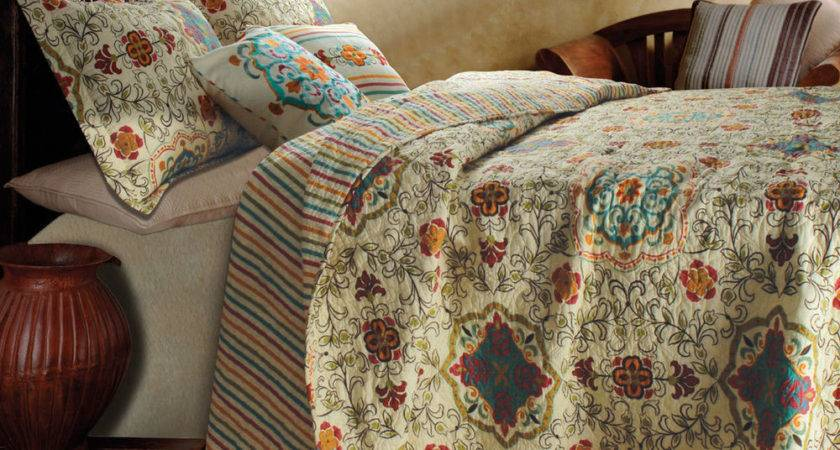 Moroccan Bedding Sets Bohemian Duvet Cover