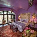 Moroccan Bedroom Bedrooms Decorating Ideas