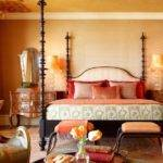 Moroccan Decor Decorating Color Schemes