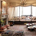 Moroccan Inspired Living Room Design Ideas Interiorholic