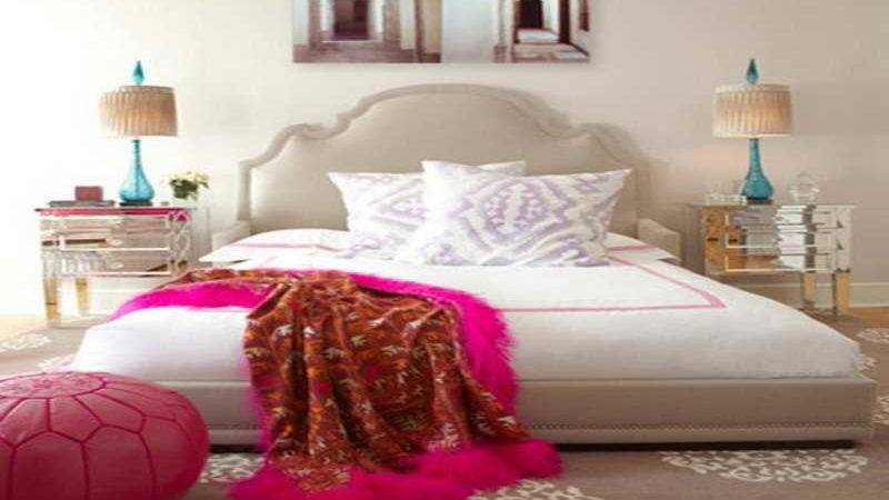 Moroccan Style Bedroom Ideas Your