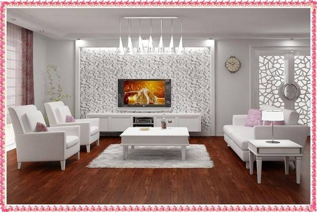 Most Beatiful Living Room Patterns
