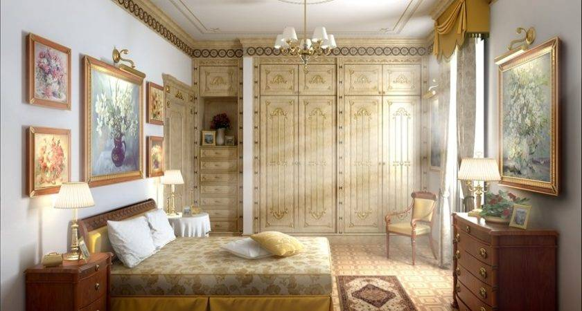 Most Beautiful Bedrooms World