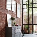 Most Beautiful Exposed Brick Walls Style Files