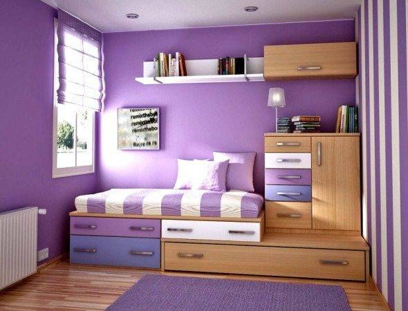 Most Brilliant Comfortable Teens Room Ideas