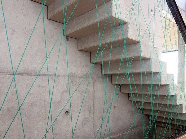 Most Creative Modern Staircase Designs