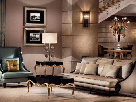 Most Expensive Luxury Furniture Brands World