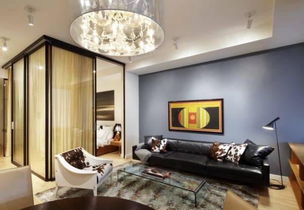 Most Modern Wall Dividers Bedrooms