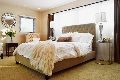Most Popular Neutral Bedroom Colors Home Decor Help