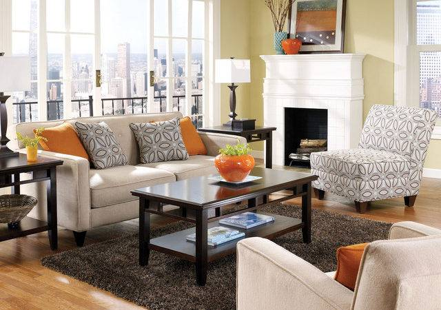 Most Wanted Contemporary Living Room Ideas