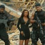 Movie Heavy Action Bad Boys