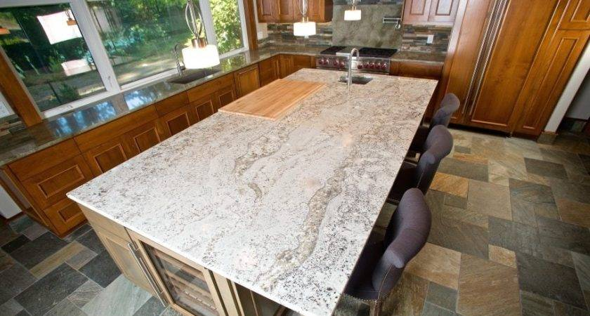 Much Granite Countertops Cost Angie List