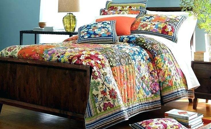 Multi Colored Quilts Nnect