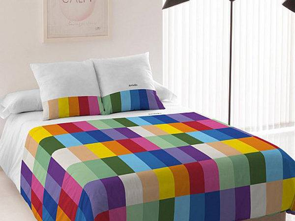 Multi Coloured Duvet Sets