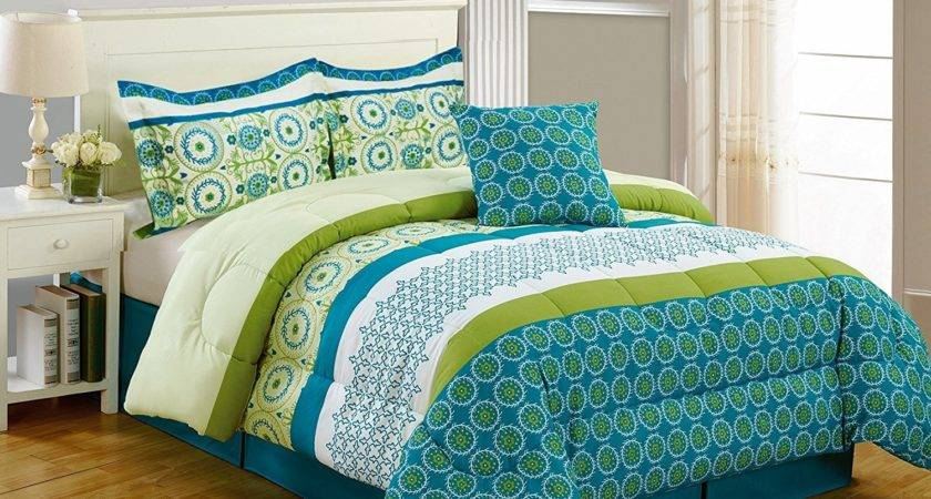 Multi Floral Comforters Ease Bedding Style
