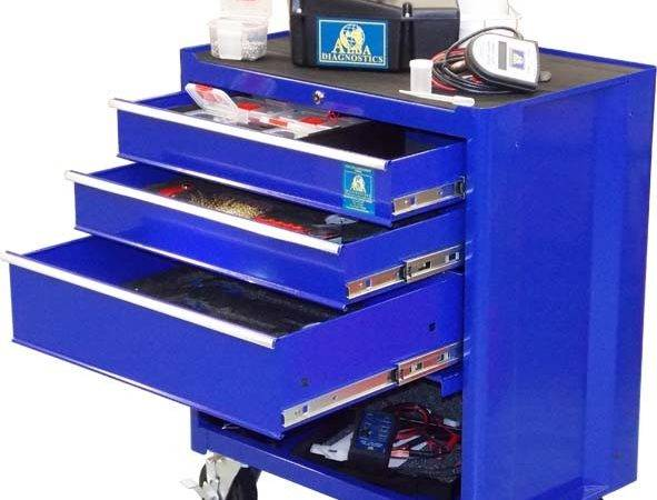 Multi Purpose Workshop Trolley Cart All Products Alba