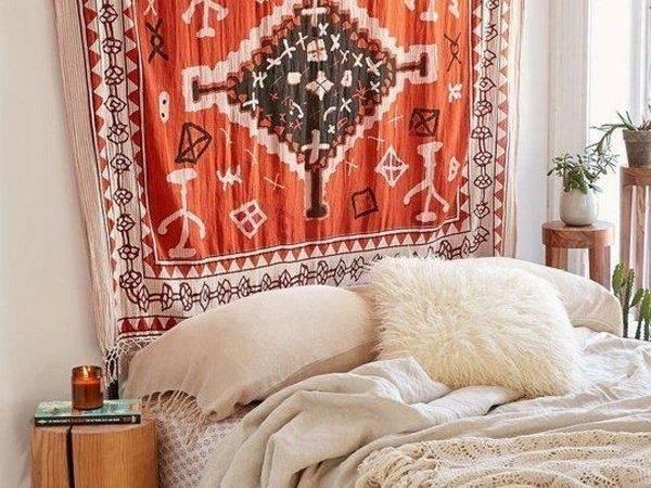 Navajo Rugs Add Native American Touch Your Interior