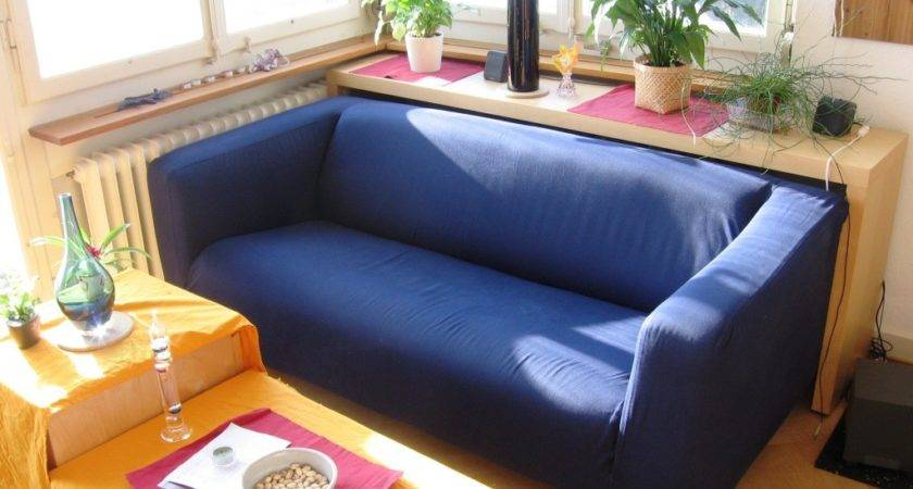 Navy Blue Sofa Slipcover Best Decoration