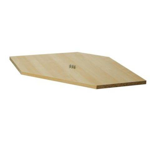 Need Suggestions Bench Build Top Desk Shelves