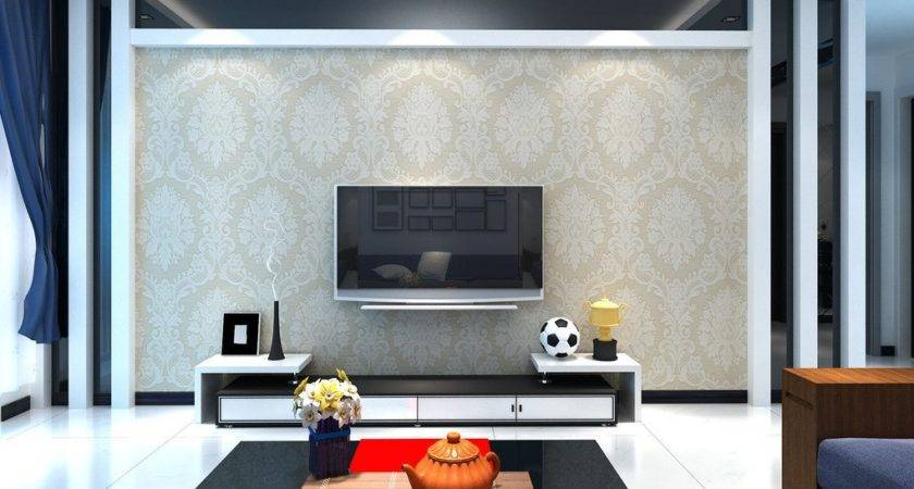 Neoclassical Living Room Wall Ideas House