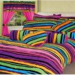 Neon Colored Bedding Sets Queen
