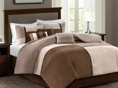 Neutral Bed Sets Living Colors Sundance