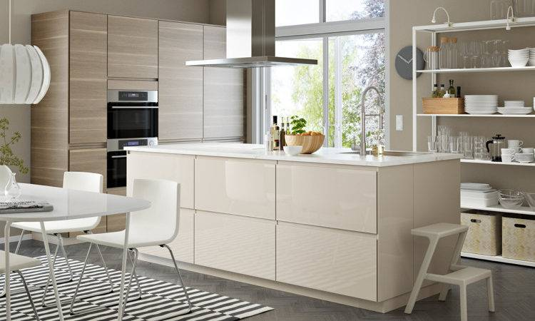 New Beautiful Ikea Kitchens These