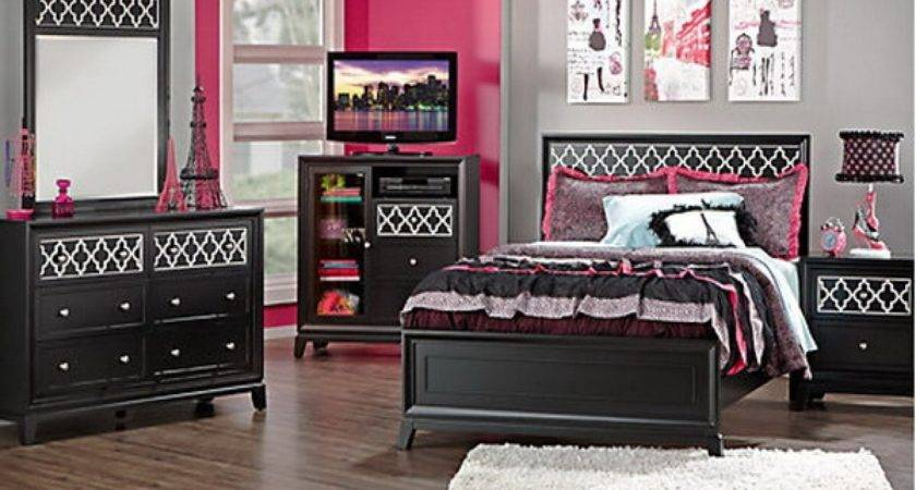 New Bedroom Furniture Teens Design Inspiration