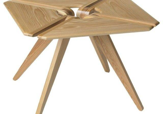 New Breed Furniture Network Square Dining Table