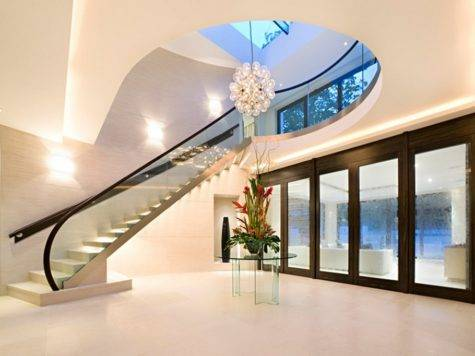 New Home Design Ideas Modern Homes Interior Stairs