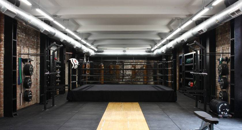 New Jewellery Quarter Gym Brings Authentic Boxing