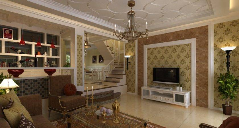 New Living Room Designs Kitchentoday