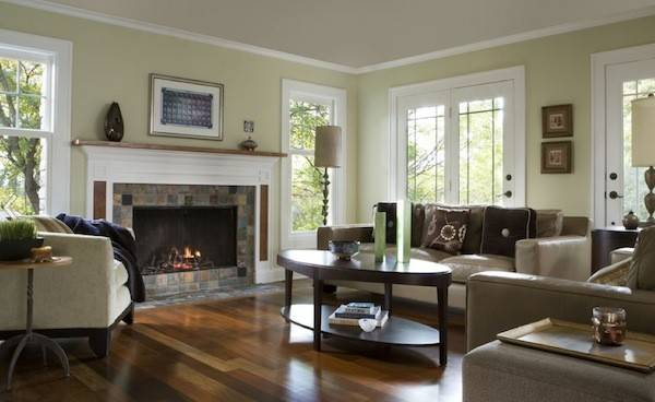 New Living Room Paint Colors Spring Modern House