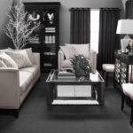 New Neutral Contemporary Living Room Gallerie