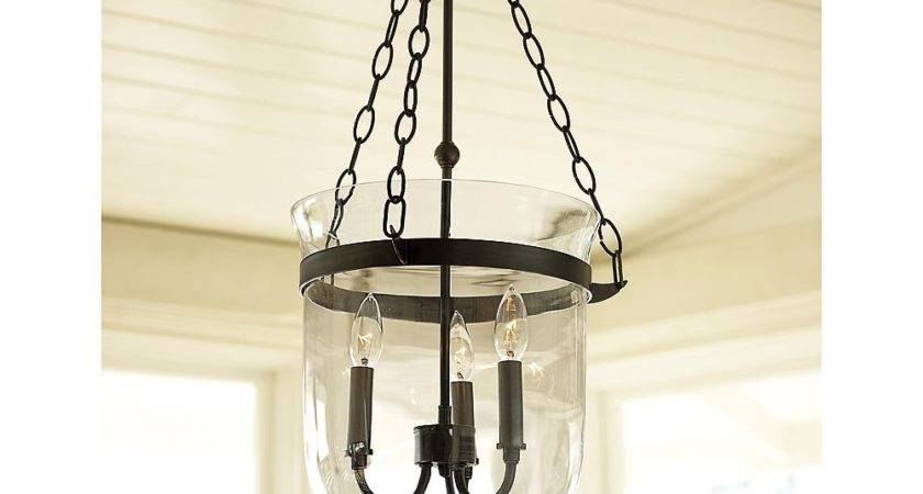 Newlywed Diaries Inspired Bell Jar Lanterns