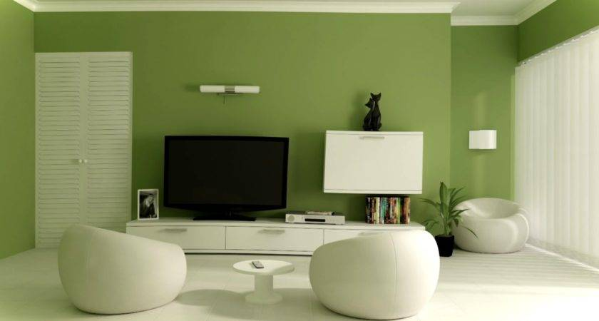 Nice Ideas Living Room Paint Colors Come Green