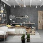 Nice Industrial Interior Design Trends