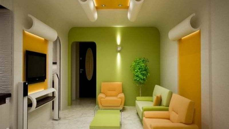 Nice Living Room Paint Colors Modern House